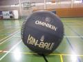 La balle de Kin-Ball