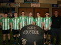 Equipe Hommes de Kin-Ball (Aubel)